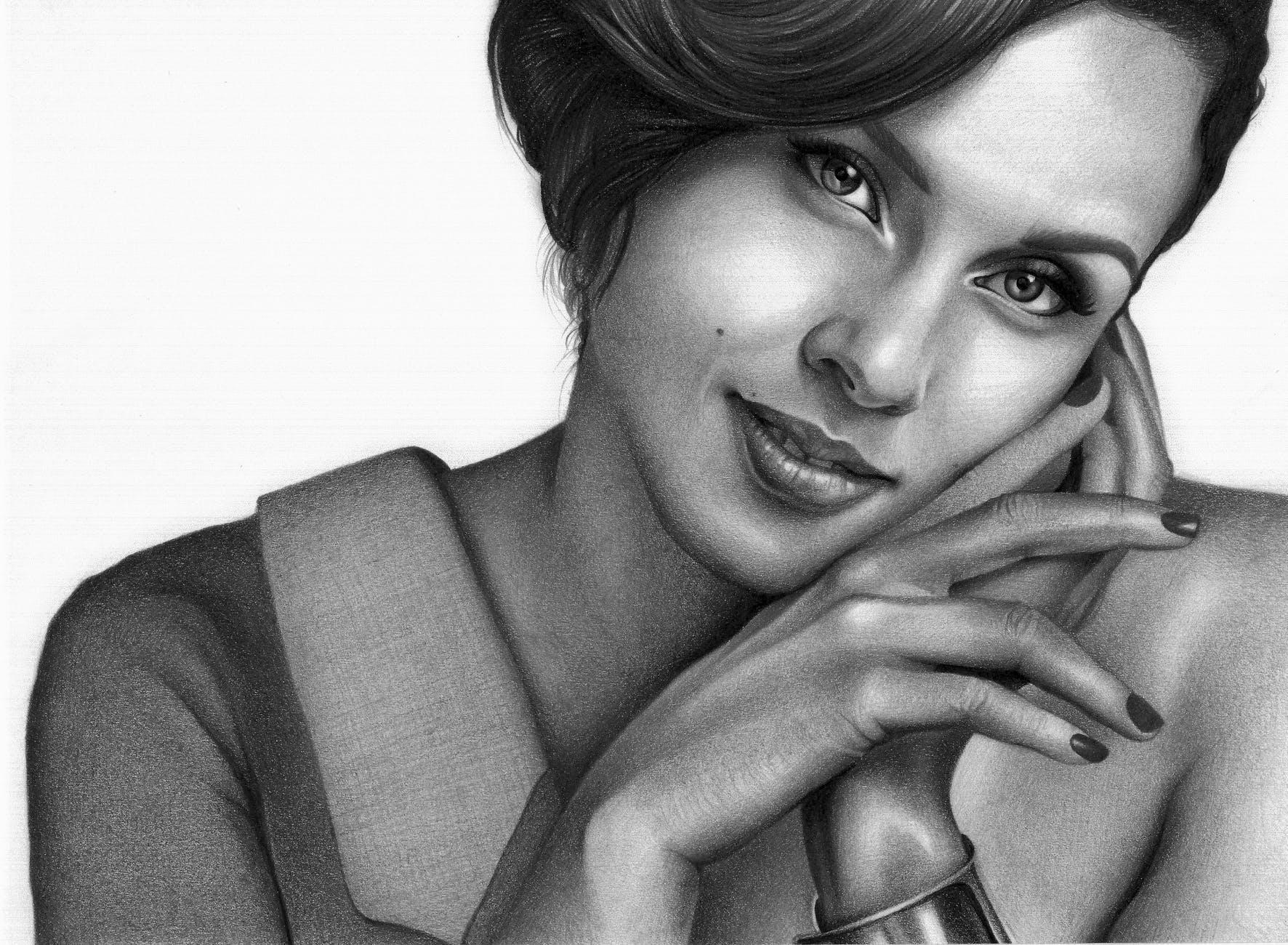 alicia-key-drawing-draw-portrait